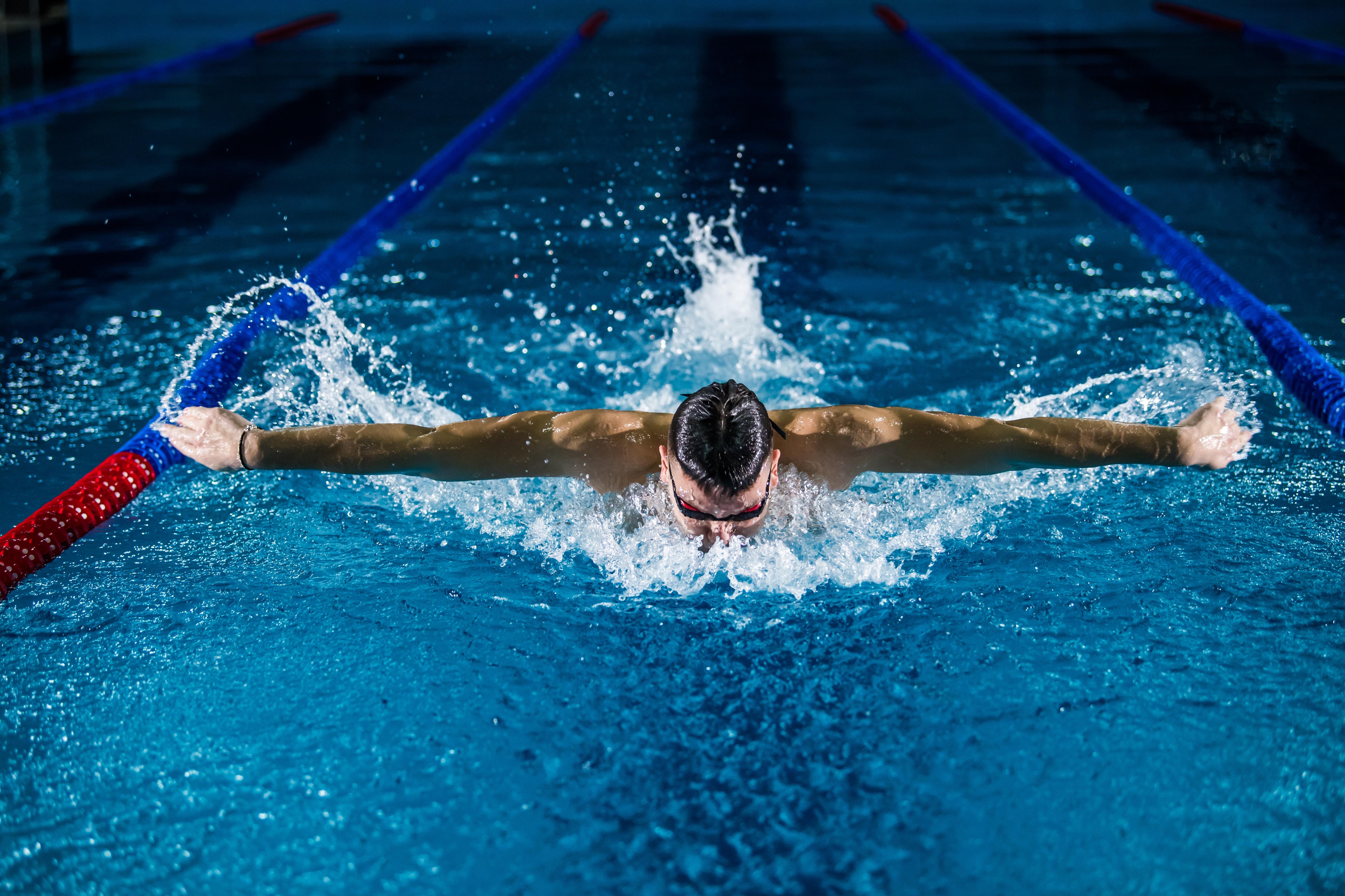 大内紗雪(水泳選手)のwiki風プロフ(身長・体重など) 父親の生後六か月からの特別な練習や出身高校は?インスタはやってる?
