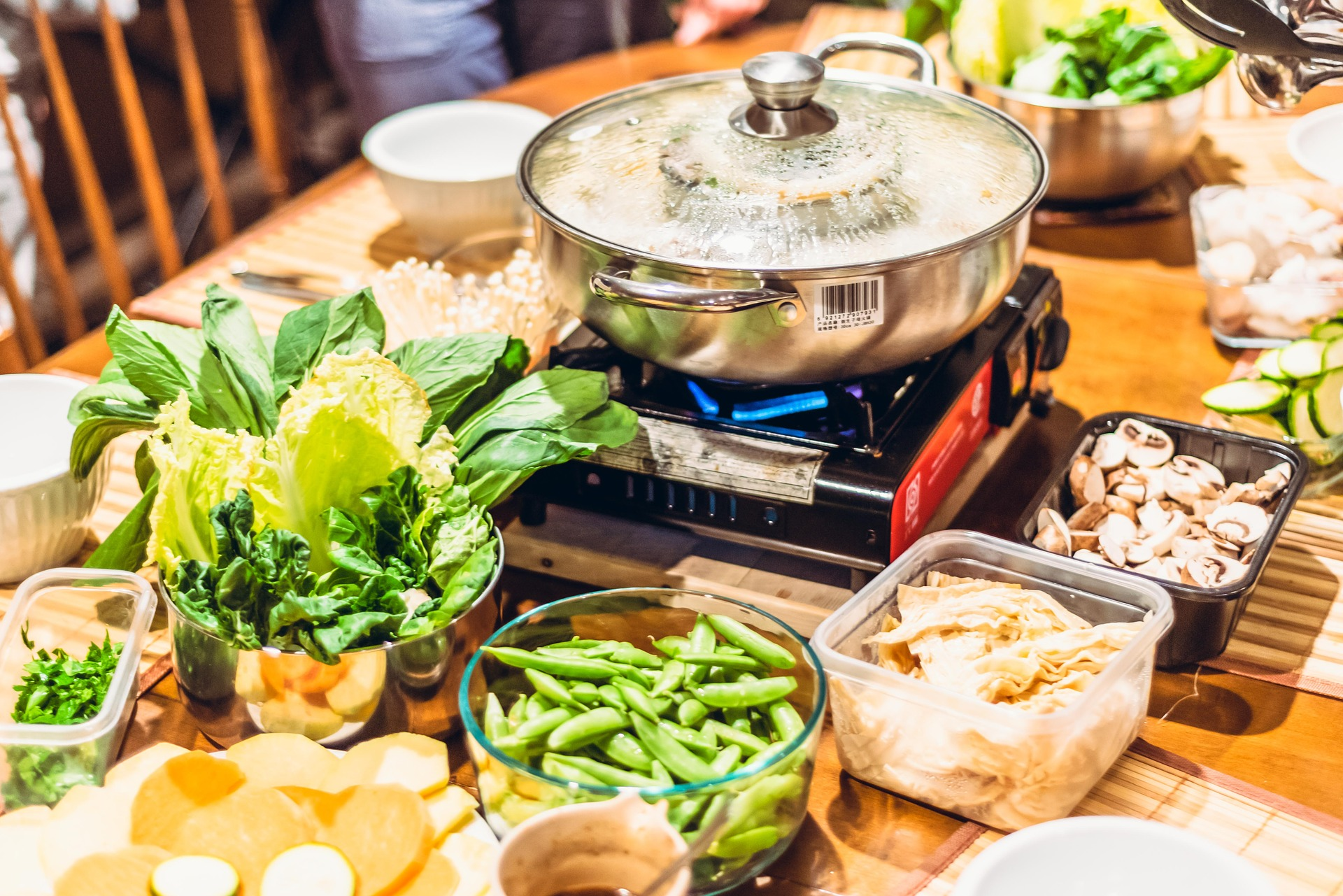鍋は大きさ次第で味が激変する!?一人暮らし用に最適な鍋の選び方