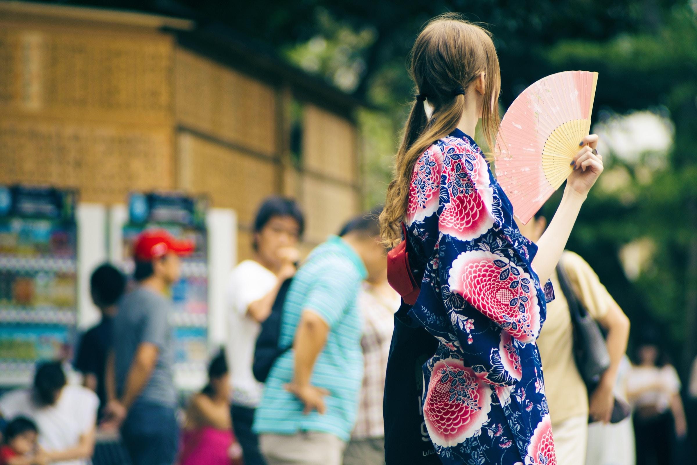 石塚久美子(江戸小紋染め職人)のwiki風プロフ 出身大学や経歴、染物の画像など