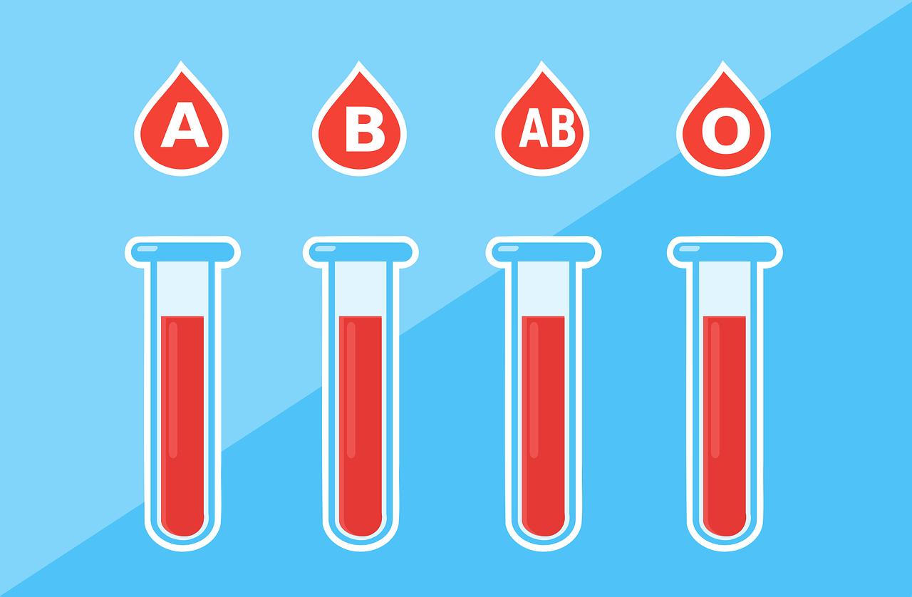 血液型検査はどこでできる?大人は?血液型(rh)の調べ方は?血液検査での血液型の見方は?
