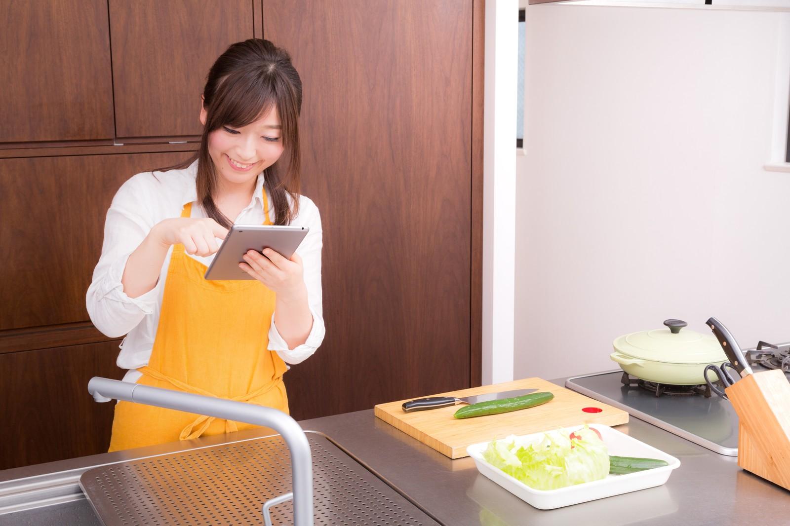 同棲中はご飯はどっちが作る?食費は折半してる?ご飯で喧嘩とその解消例