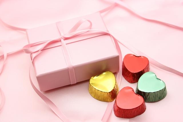 ゴンチャロフのバレンタインチョコレート2020!通販や店舗での販売は?販売日はいつ?