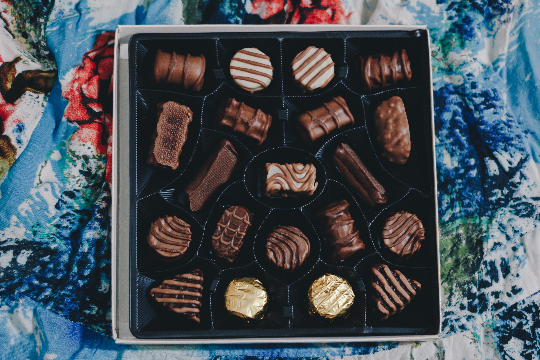 グラマシーニューヨークのバレンタインチョコレート2020!通販や店舗での販売は?販売日はいつ?