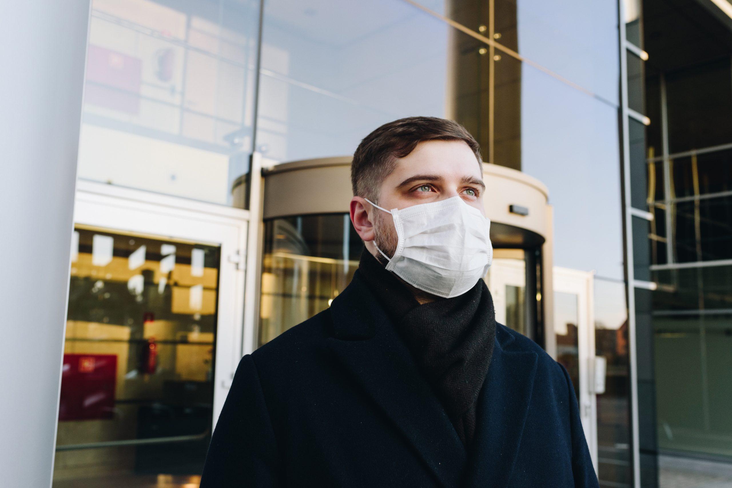 ニュー ハイツ マスク