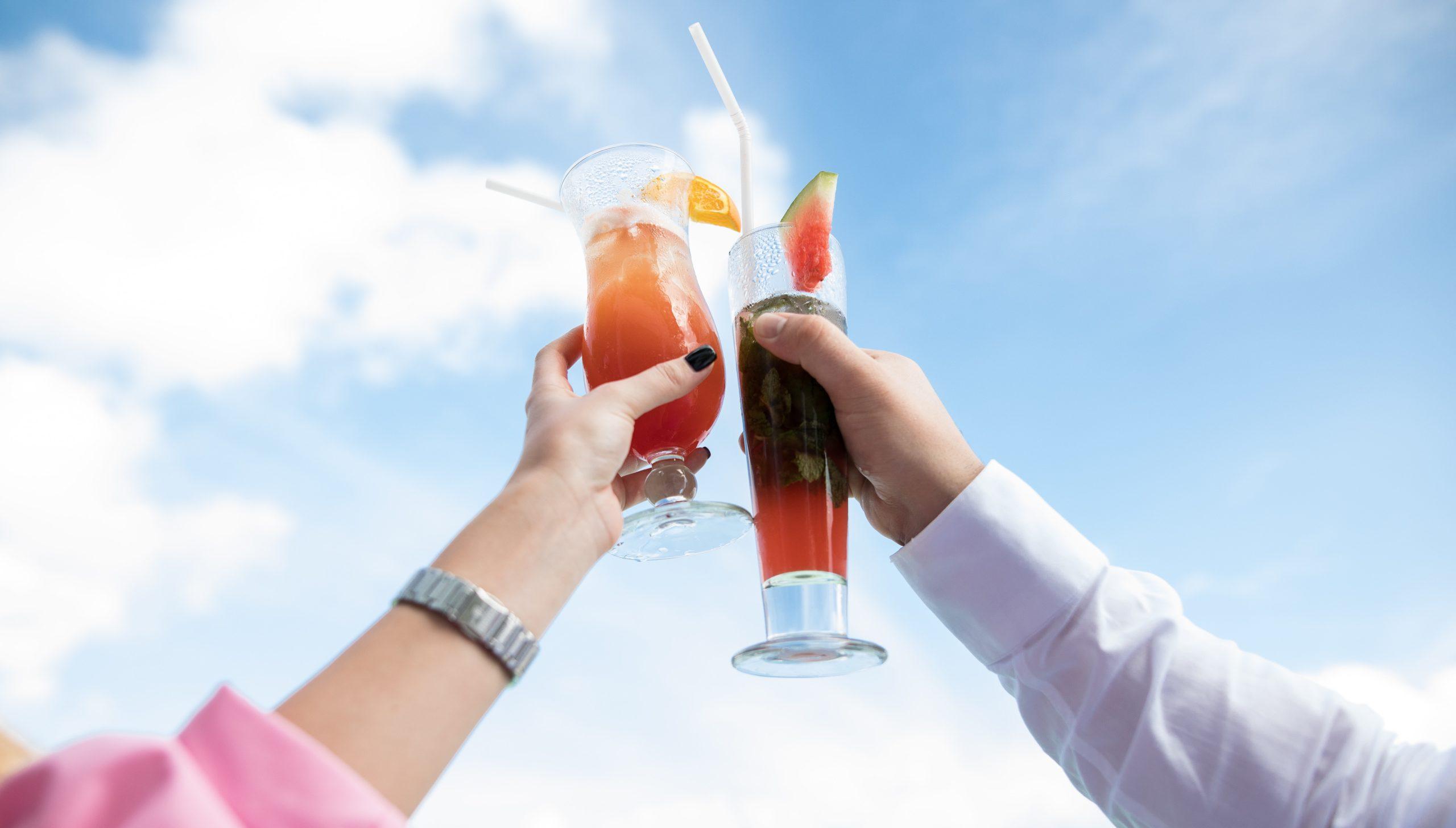 たくのむの評判や口コミ、使い方まとめ!オンライン飲み会のメリットやその他のアプリも