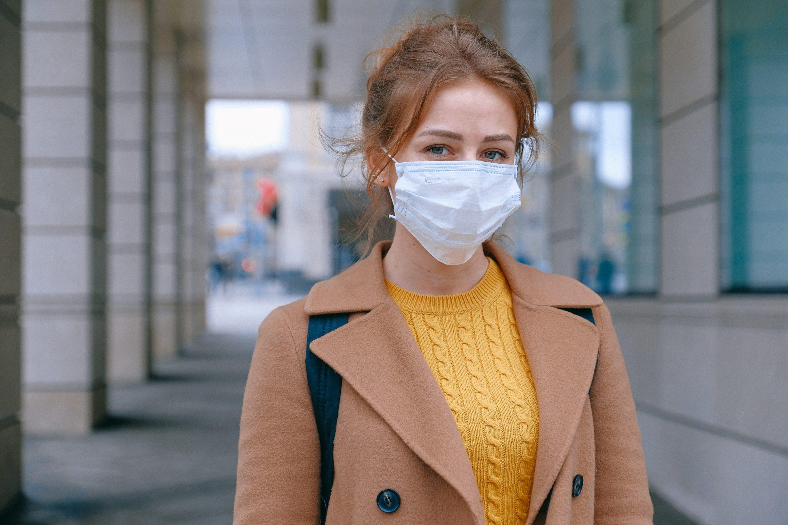 【AOKI】洗えるマスクが通販で予約販売開始公式オンラインショップや店舗はどこ?値段や販売日は?【日本製】