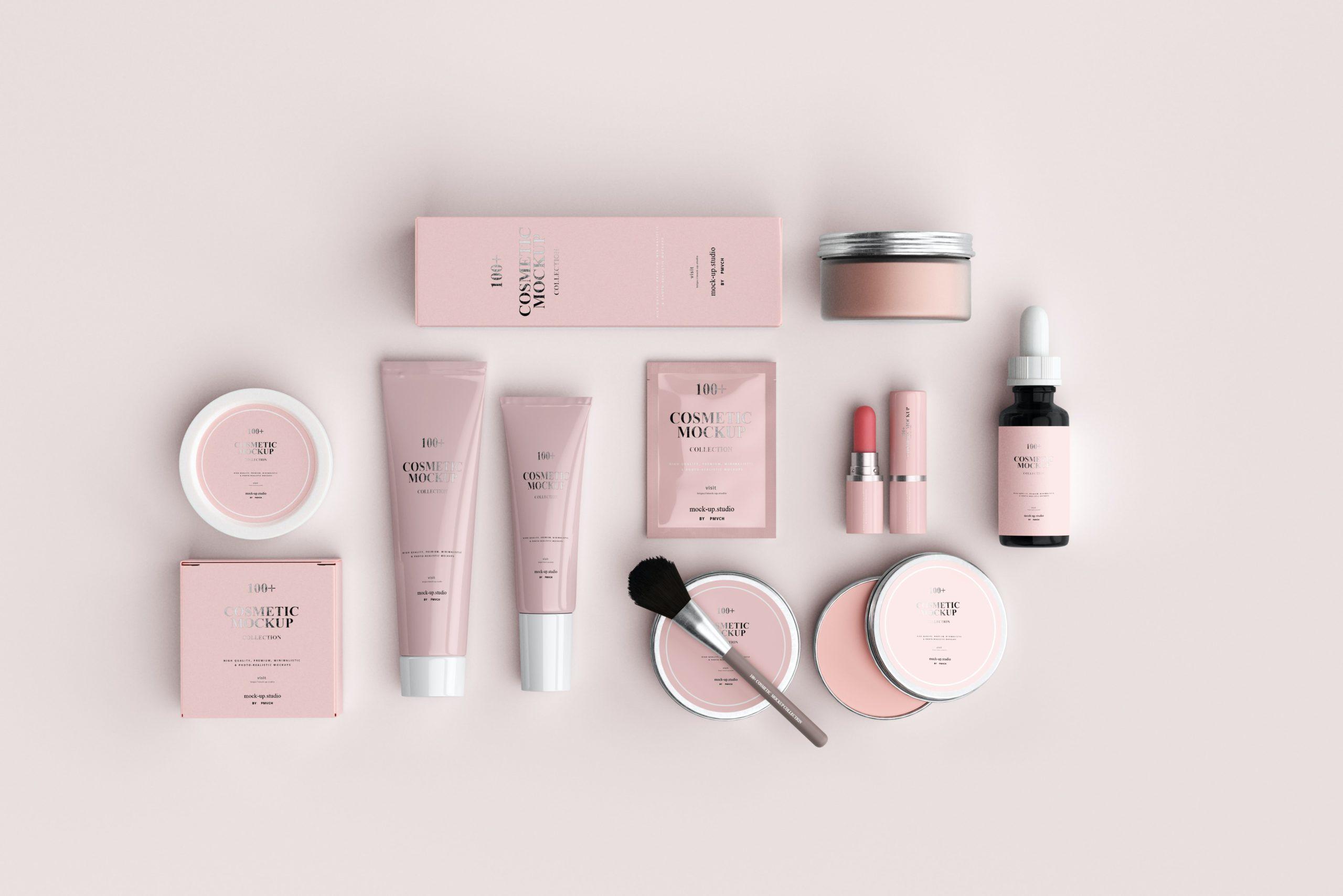 化粧品福袋 2021の検索人気順ランキング!おすすめブランドや予約開始日まとめ!